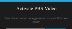 www.pbs.org/activate | PBS | Activate PBS Video on Your Device