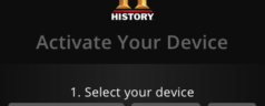 www.history.com/activate | History Channel | Activate Your Device